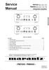 Thumbnail Marantz PM-7000 & PM-8000 Service Manual